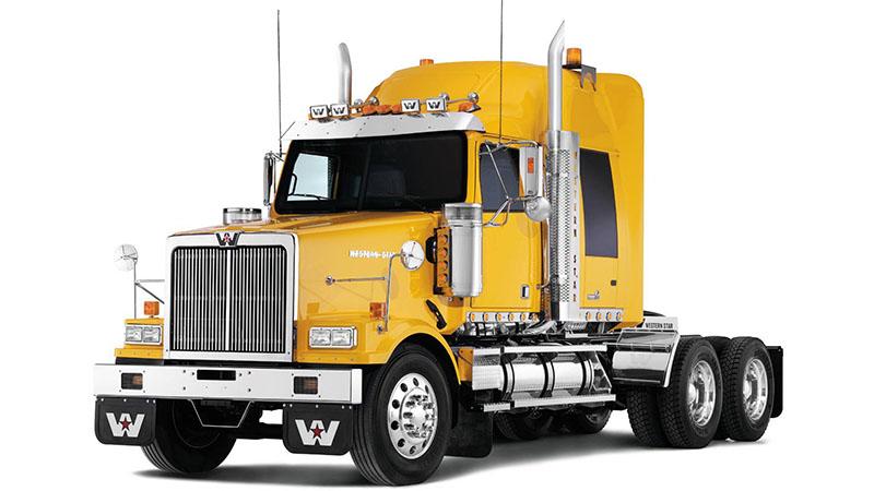 toronto truck finance